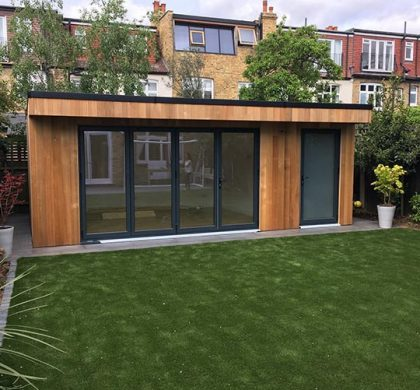 Garden Studio, London
